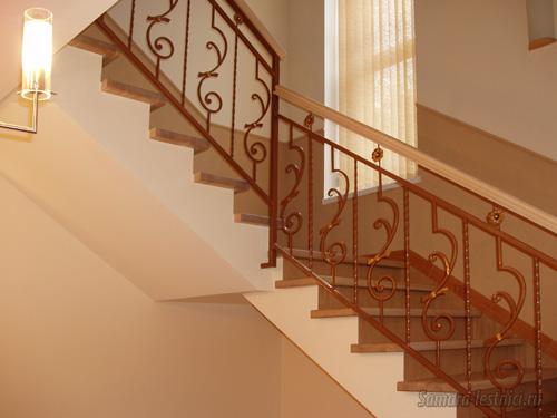 Проектирование лестниц в Самаре