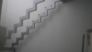 """Z"" образный металлический каркас"